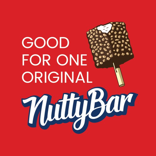Nutty Bar coupon