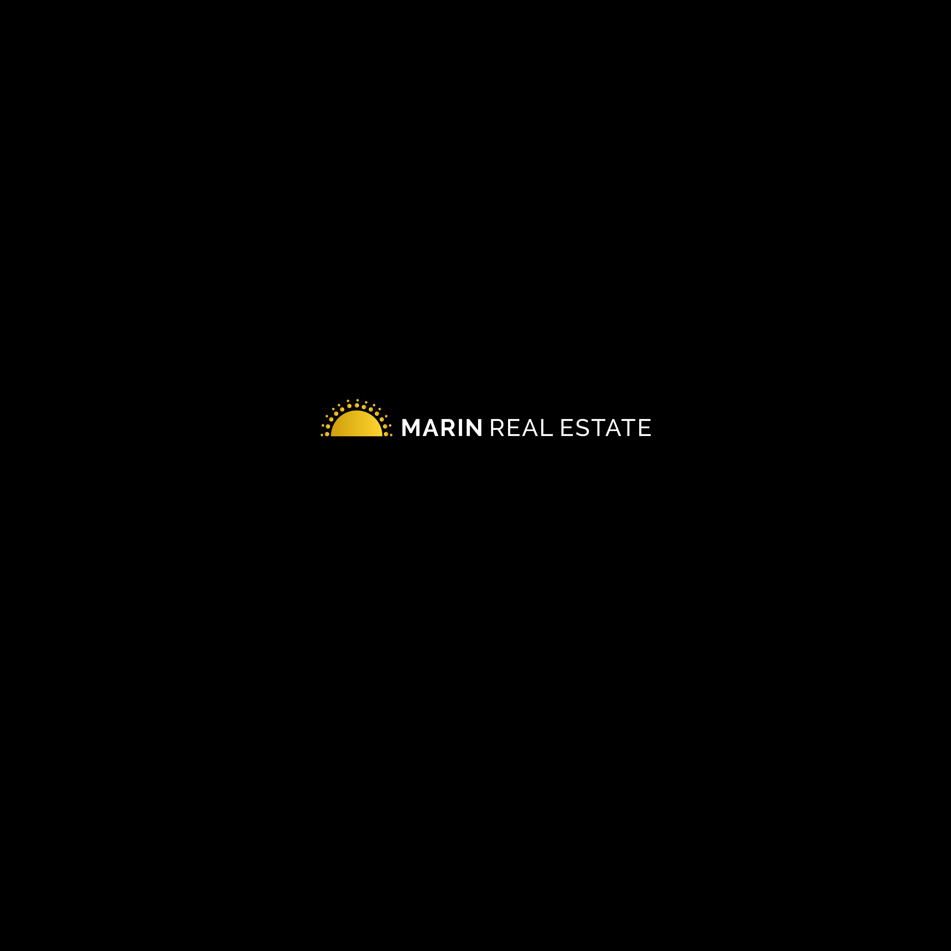 Make Marin Real Estate a Chic Luxury Logo