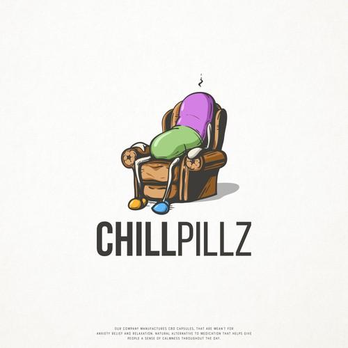 Chill Pillz