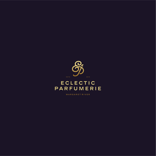 unused proposal for electric parfumerie