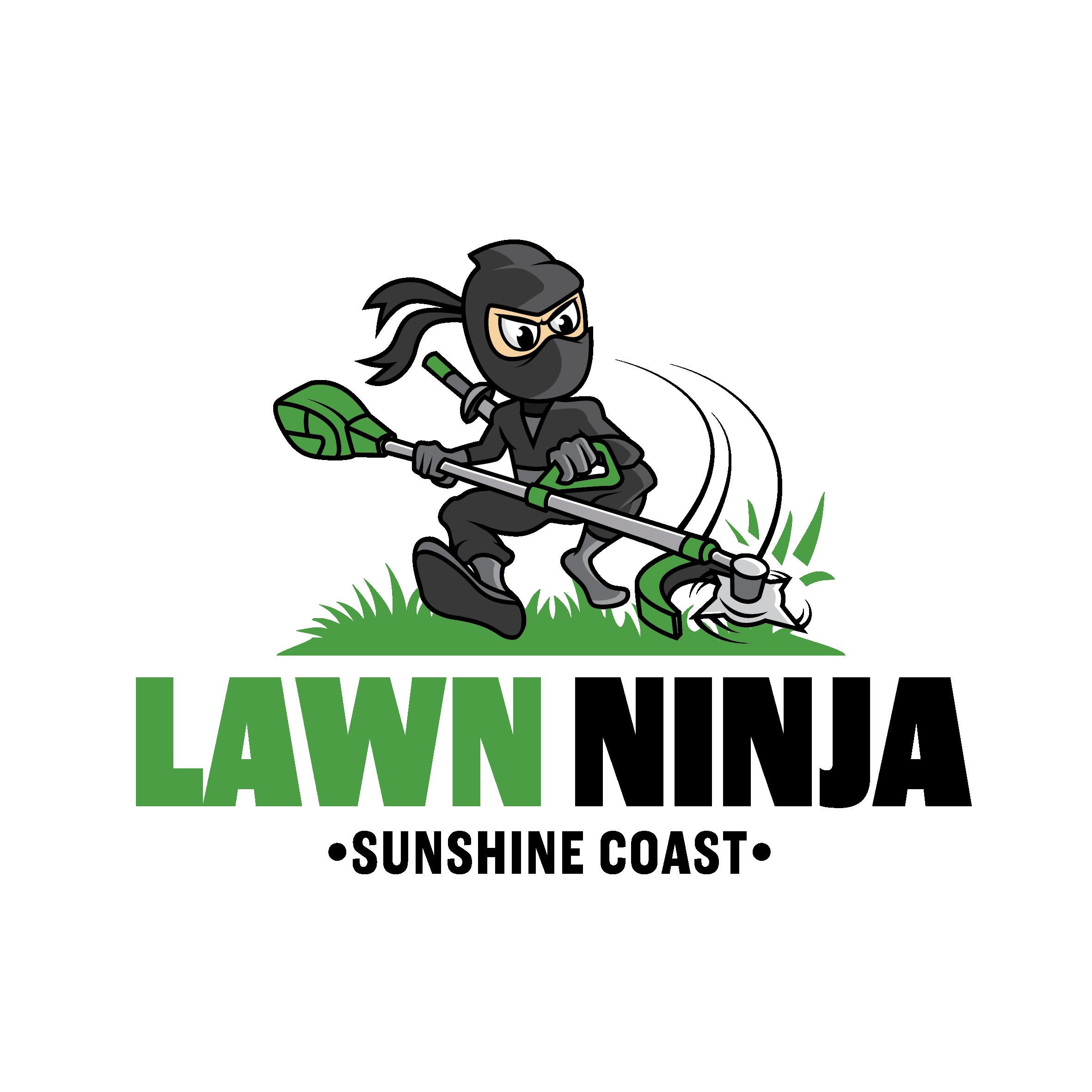 Lawn ninja