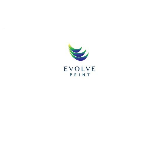 bold 3d logo
