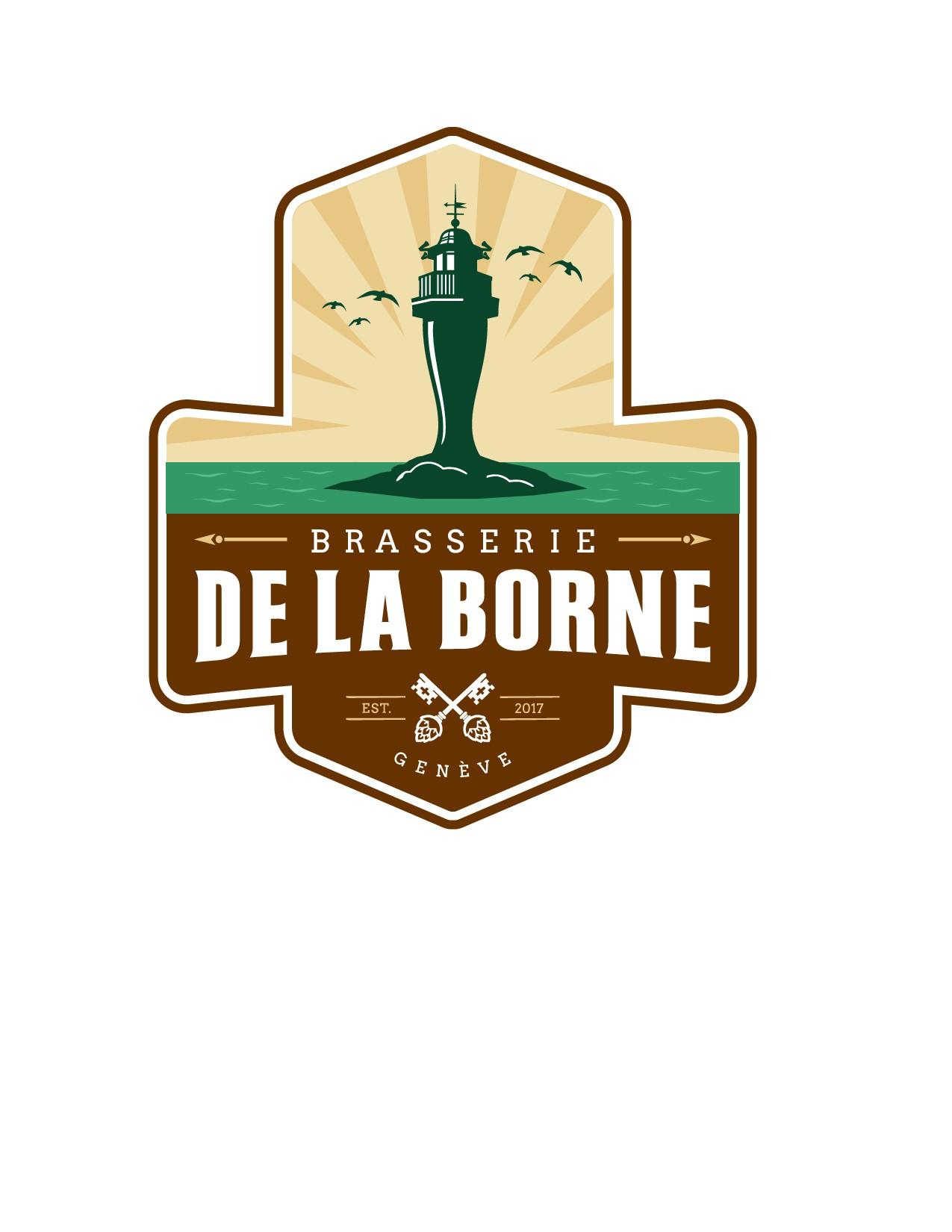 New craft Brewery need a kickass logo
