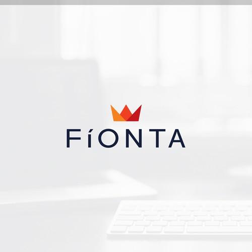 FIONTA Logo