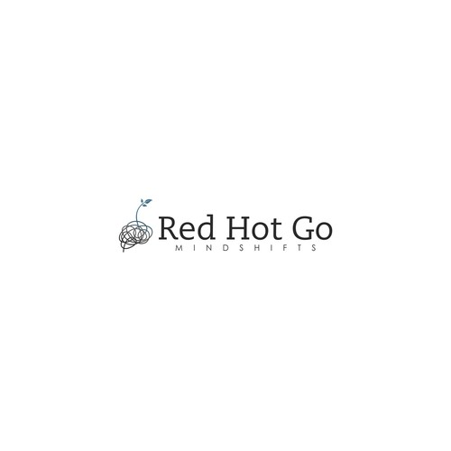 Logo Red Hot Go