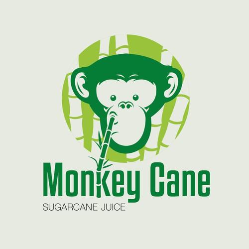 monkey cane