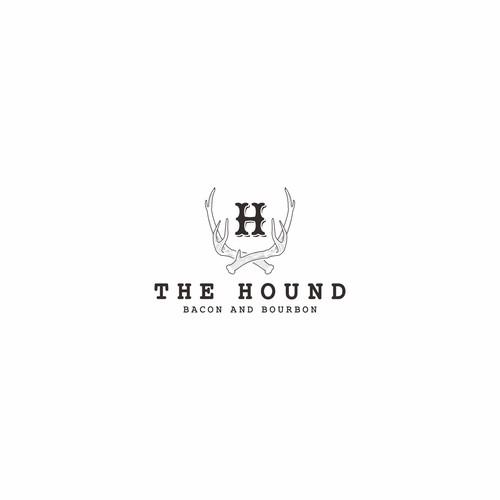 The Hound LOGO