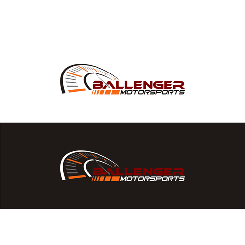 Help Ballenger Motorsports with a new logo