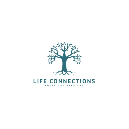 Logo For Life Connections