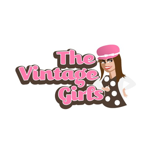 The Vintage Girls