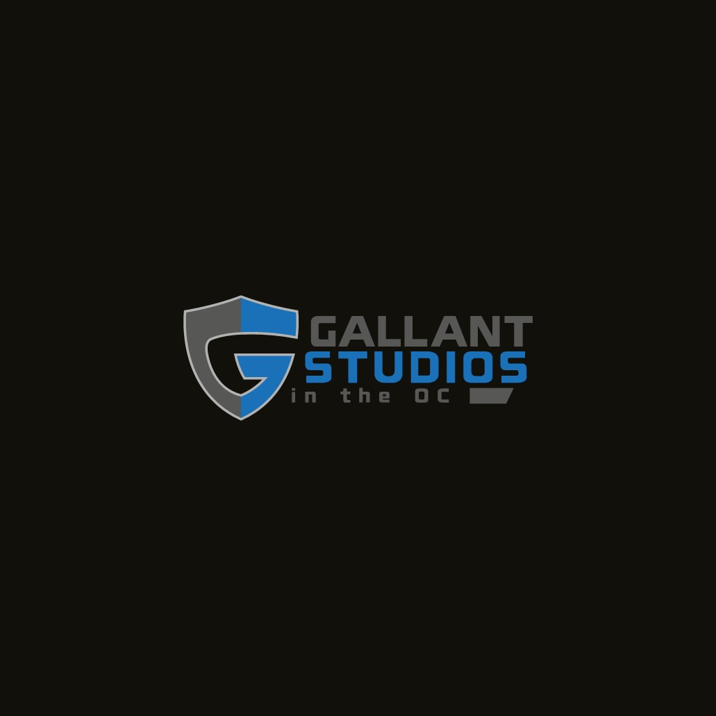 Design a powerful logo for a new film studio in Los Angeles