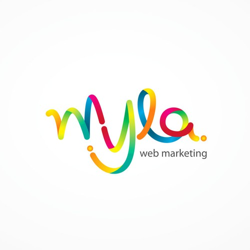 Create logo and business card for yet another web marketing startup :)
