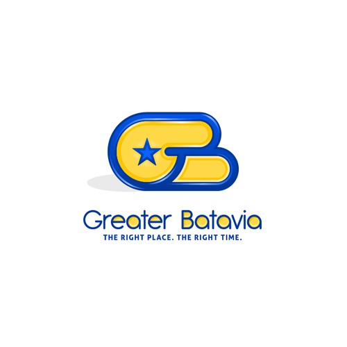 Help Greater Batavia with a new logo