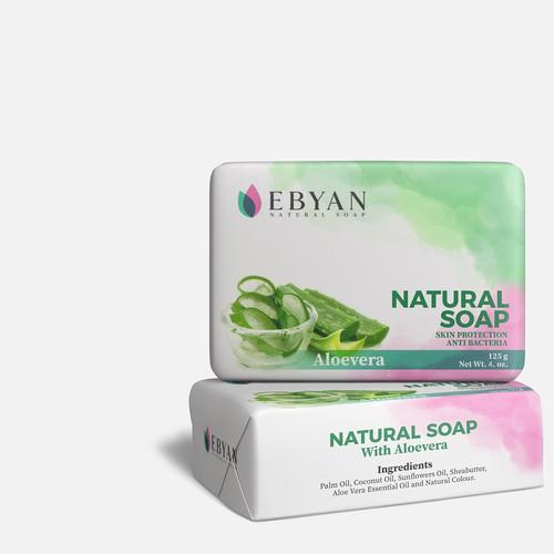 Ebyan Soap