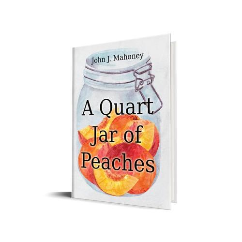 a memoir book cover