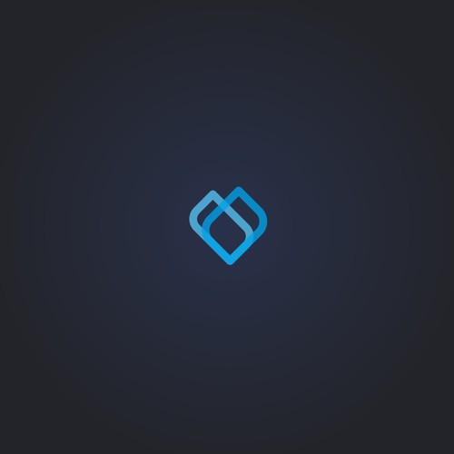 Modern IT-company looking for abstract logo design