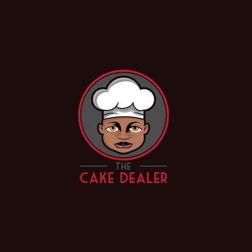 the cake dealer