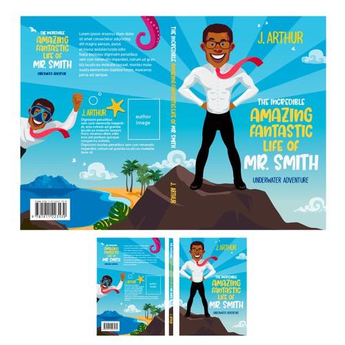 Amazing fantastic Life of Mr Smith