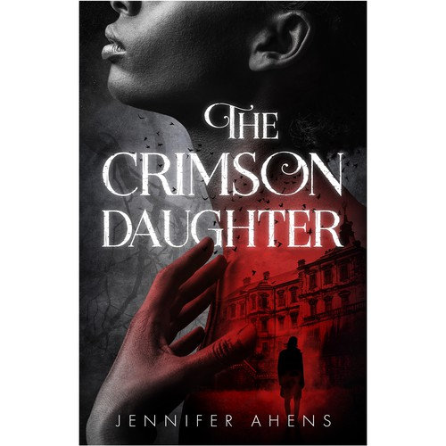 THE CRIMSON DAUGHTER