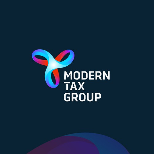 Modern Tax Group logo