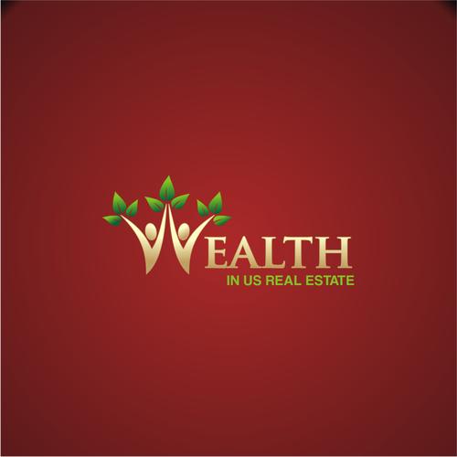 logo for wealth management