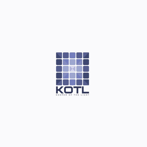 Logo Keeper Of The Light (KOTL)