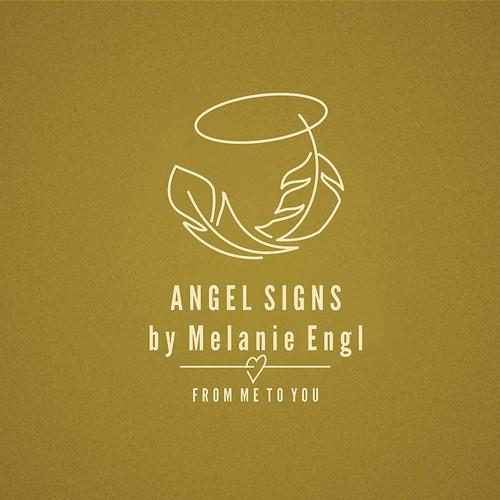 Angel Signs by Melanie Engl