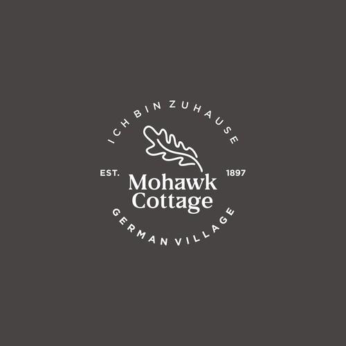 Mohawk Cottage Logo
