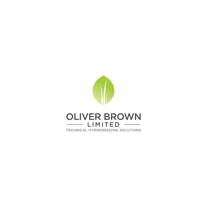 Oliver Brown Limited Logo Design