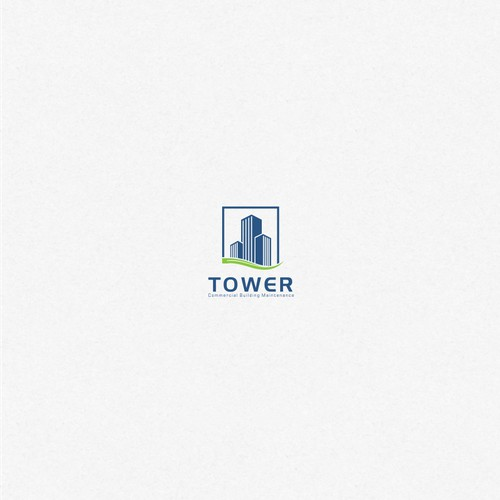 Logo Concept for Tower