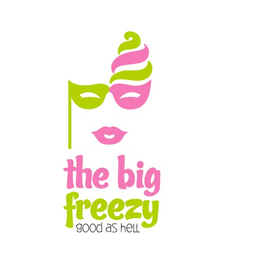 The Big Freezy needs a new logo
