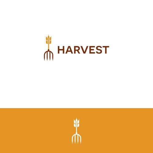Create a winning logo design for Harvest!