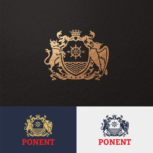 Logo for Ponent