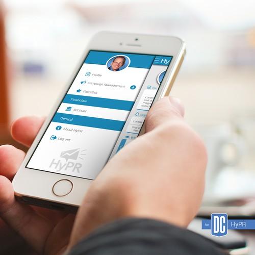 Design our App