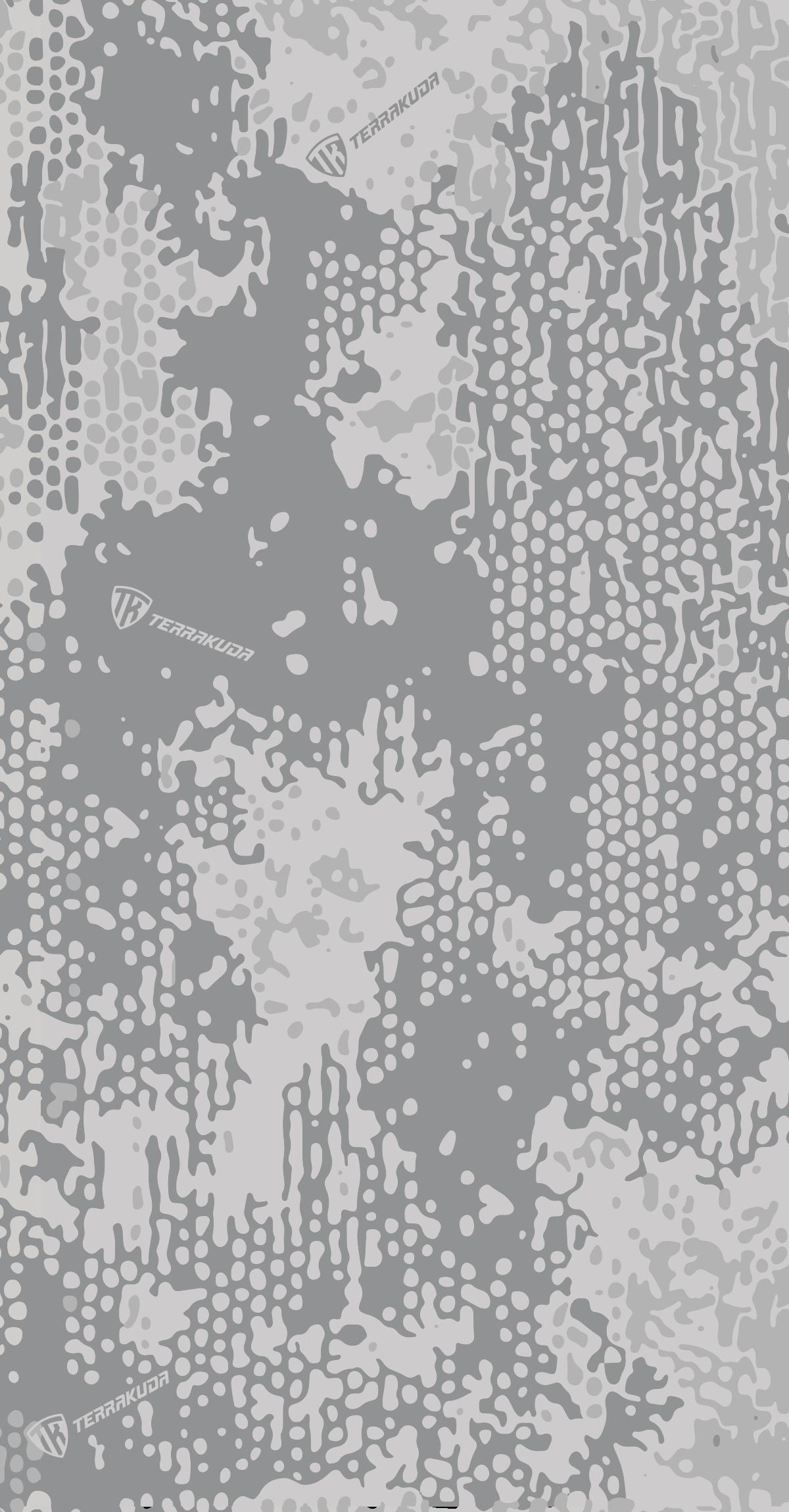 new logo in pattern design