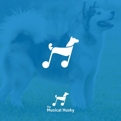 The Musical Husky
