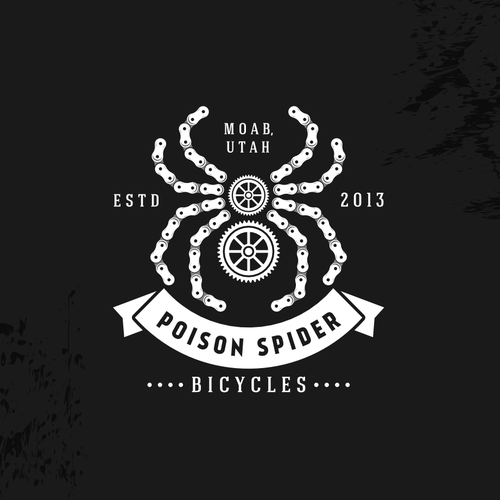 logo for Poison Spider Bicycles