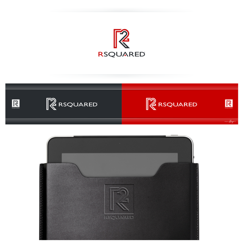 Help R Squared LLC with a new logo