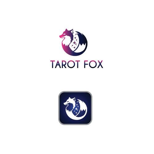 Fox magic logo