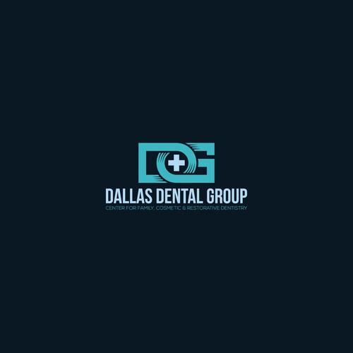 Logo for Dallas Dental Group