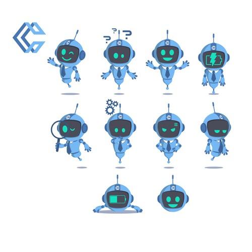 Energybot for Correlate