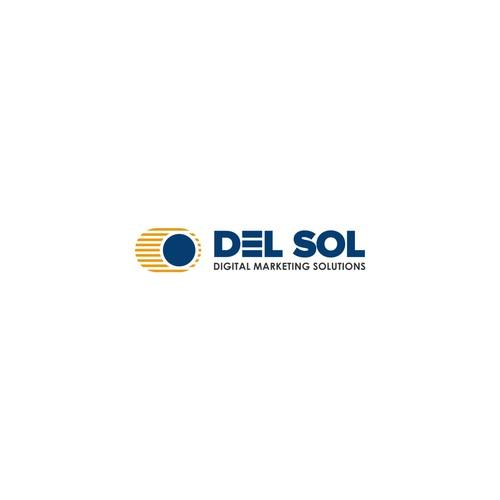 Logo for DelSol