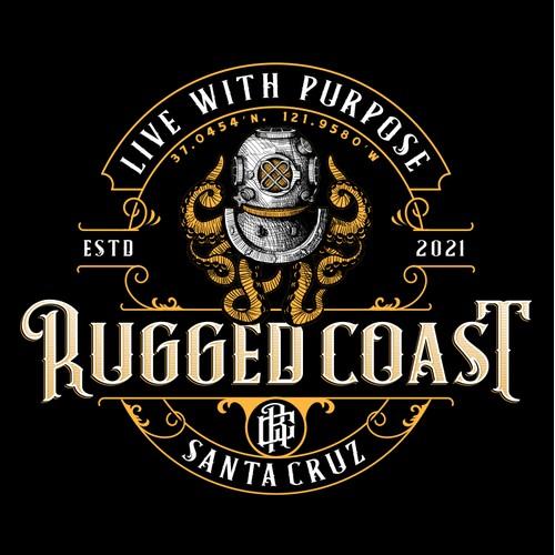 Rugged Coast Wear