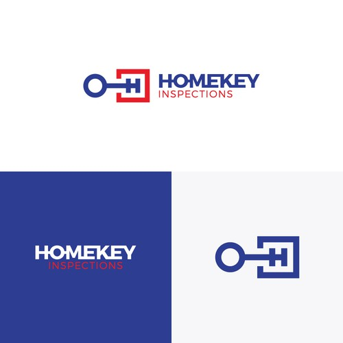 Home Key Logo