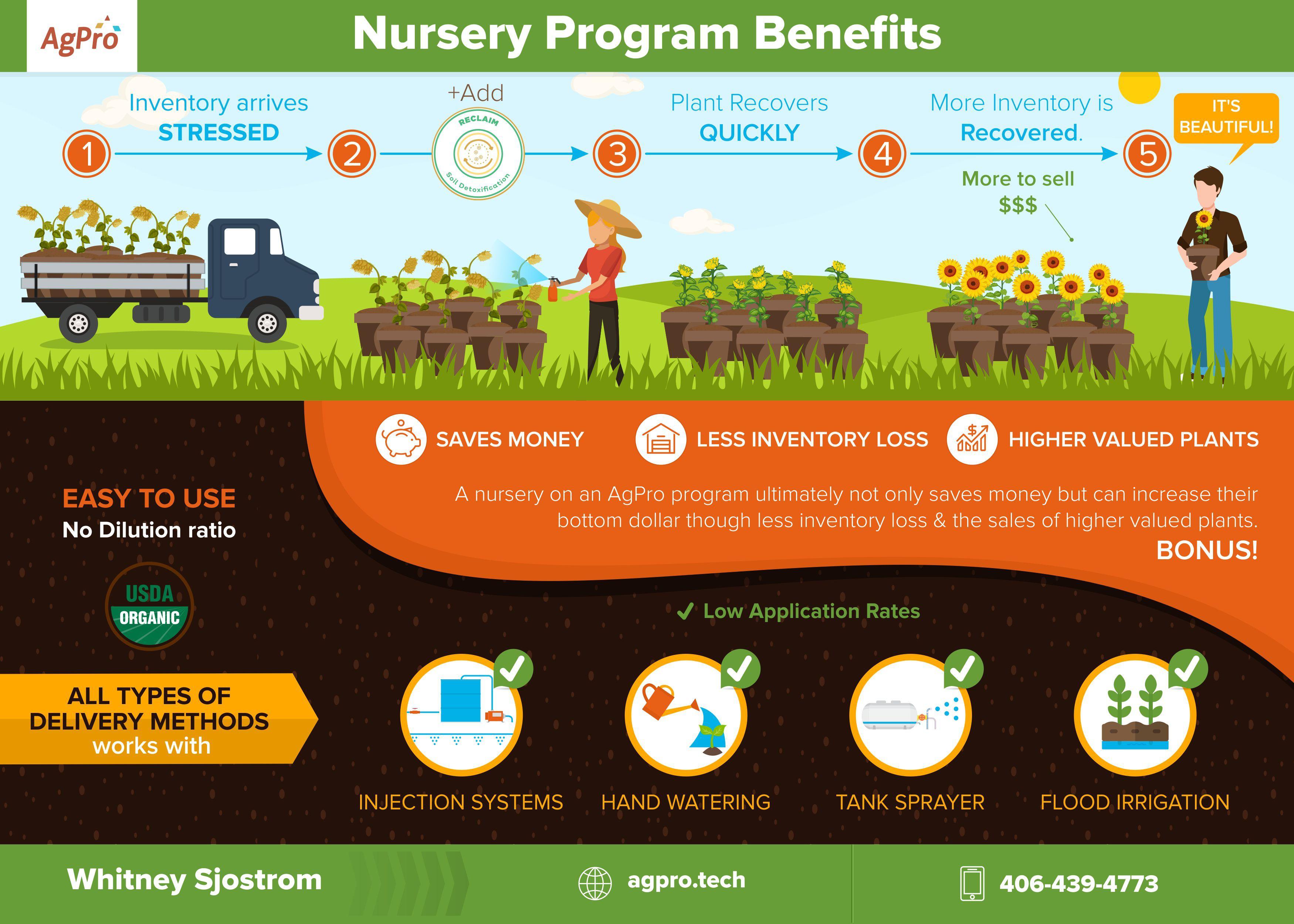 Nursery Programs