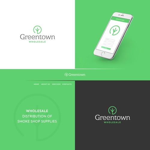 Greentown Wholesale