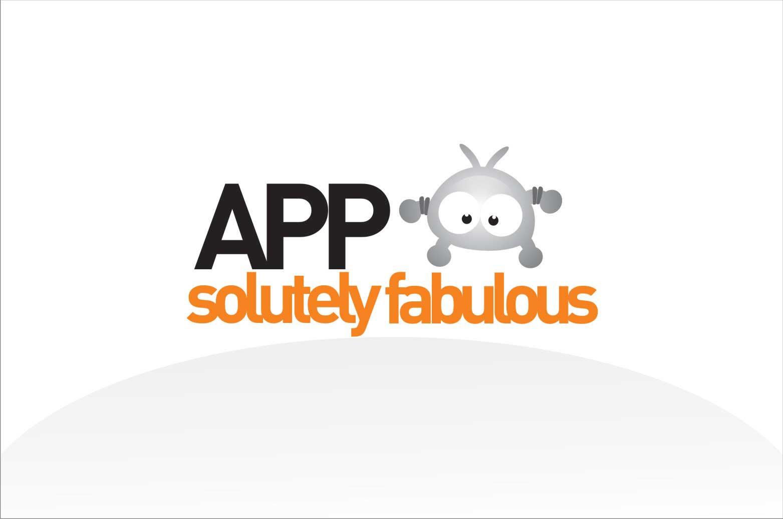 APPsolutely Fabulous needs a new logo