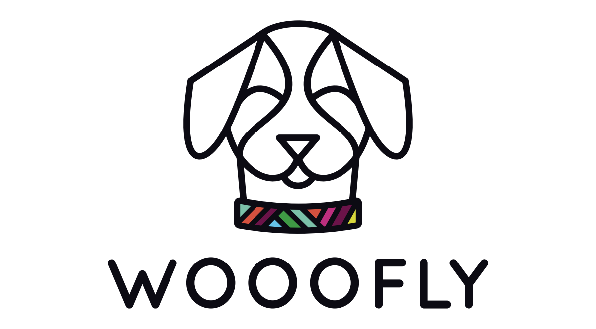 Logo for Wooofly