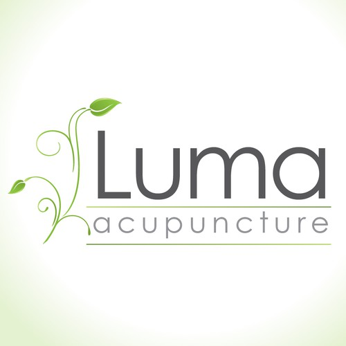 Logo wanted for Luma Acupuncture