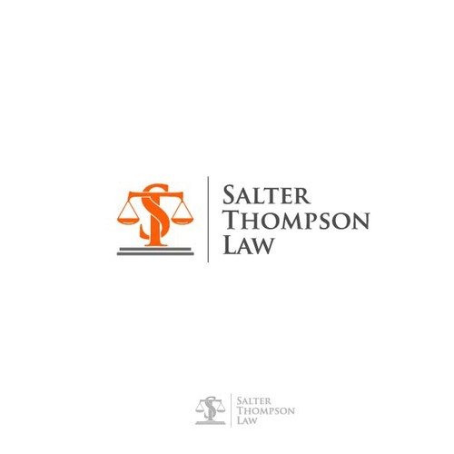 Create a simple yet compelling logo for an employment law practice